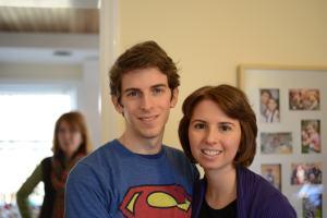 Eliana And Josh JBW's 3rd bday